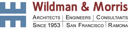 Wildman And Morris logo